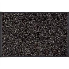 Profilmatte Calypso 40x60x1,3cm anthrazit Fußmatte Abtreter Schmutzmatte Matte