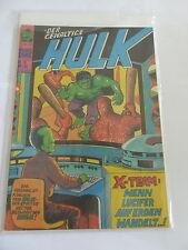 1x Marvel Comic - Hulk (Nr. 18) (Top Zustand)
