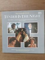 Various ‎– Tender Is The Night (Music From The BBC TV Serial) Vinyl |LP