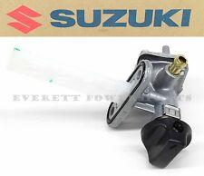Genuine Suzuki Fuel Petcock 98-06 GSX600 750 F Katana Gas Valve Tap #L58