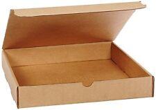 Cake Boxes Corrugated  440x280x80mm 10/Pk Mailing Shipping Carton Pizza Box