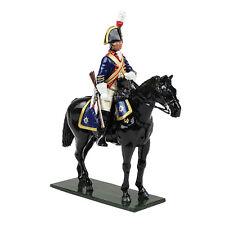 Britains 47047-British Horse Guards (blues) Trooper, 1795