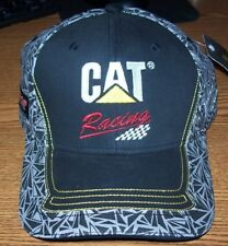 RYAN NEWMAN #31 CAT RACING CHASE AUTHENTICS HAT NEW!!!