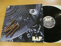 LP BAP Zwesche Salzjebäck un Bier Drei Wünsch frei Vinyl EMI 1C 066 1469141