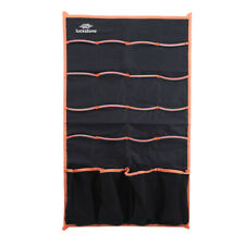 Universal Gear Rock Harness Hook Rope Climbing Rope Storage Bag Pouch LJ