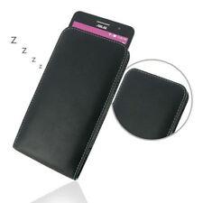 Étuis, housses et coques avec clip noirs ASUS pour téléphone mobile et assistant personnel (PDA)