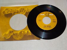 """EAGLES Vinyl 45 Record """"Take It Easy / Witchy Woman"""" RE11818"""