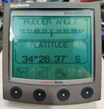 Raytheon / Raymarine ST 80 Masterview