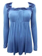 Long Sleeve Boho Tops & Shirts for Women