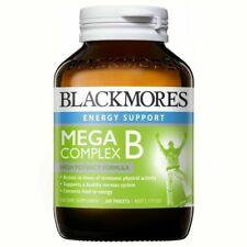 Blackmores Mega B Complex - 200 Tablets