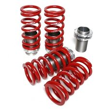 Skunk2 Adjustable Coilovers Coilover Sleeve 02-04 Acura RSX Base/Type-S 10kg/6kg
