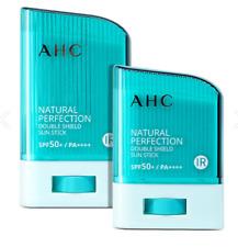 AHC 22g NATURAL PERFECTION FRESH SUN STICK 50+/SPF PA++++