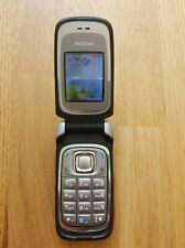 Nokia 6085 - Seagull silver (Unlocked) Cellular Phone