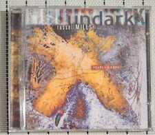 Russell Mills / Undark  Pearl + Umbra rare promo CD with DAVID SYLVIAN