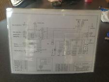 SUZUKI B120 Wiring diagram.
