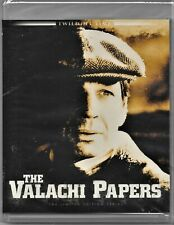 The Valachi Papers Blu-Ray(Charles Bronson) Twilight Time All Regions Free Post