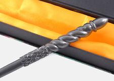Magic Stick Harry Potter Magical Wand Ginny Weasley Non-luminous wand 14.5 inch