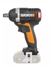 WORX WX279.9 20V MAX Cordless Brushless Impact Wrench - BODY ONLY