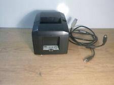 Star TSP65 POS Receipt Printer 80mm Thermal Dot USB