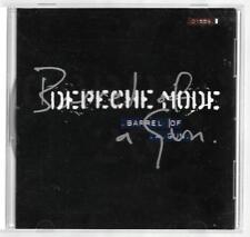 Depeche Mode - Barrel Of A Gun**1997 CD EP Single**VGC