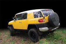 "Zone 2-1/2"" Suspension Lift Kit 07-10 Toyota FJ Cruiser T2N W/ NITRO SHOCKS"