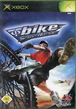 Gravity Juegos Bike street-vert-dirt XBOX USADO