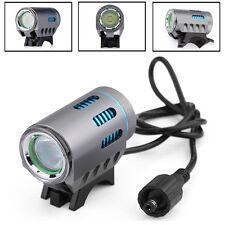 2000LM Fahrradlampe CREE XML Fahrradbeleuchtung Scheinwerfer B5 High Beam LED