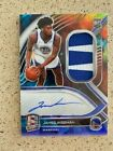 Top 2020-21 NBA Rookie Cards Guide and Basketball Rookie Card Hot List 77