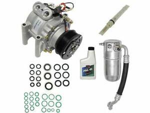 For 2004-2007 Buick Rainier A/C Compressor Kit 35267XK 2005 2006