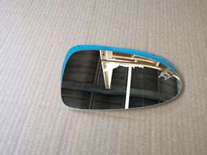 Right Convex Wing Mirror Glass for Bentley Continental 2004 - 2009 995RS
