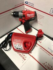Milwaukee M12 Fuel Hammer Drill Kit 12V