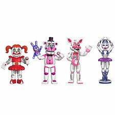 Funko Five Nights At Freddy's Sister Location Vinyl Figure Set NEW Toys IN STOCK