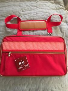 Bark-n-Bag Classic Carrier Collection Pet Carrier,Medium  FREE SHIPPING!!
