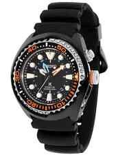 SEIKO SUN023 Kinetic PROSPEX SUN023P1 Divers 200m GMT Sapphire Crystal 5M85