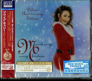 MARIAH CAREY-UNTITLED-JAPAN 2 DIGIPAK BLU-SPEC CD2 BONUS TRACK Ltd/Ed G88