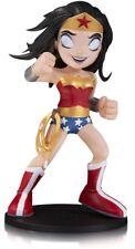 DC Artist Alley Wonder Woman 6.6-Inch PVC Collector Statue [Chris Uminga]