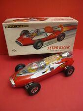 ALL ORIGINAL DAIYA ASTRO RACER RACING CAR MINT + ORIGINAL BOX 1962