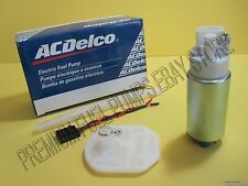 1999-2004 CHEVROLET TRACKER  - NEW ACDELCO Fuel Pump 1-year warranty