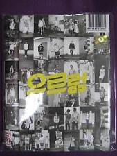 EXO EXO-K /XOXO 1ST ALBUM REPACKAGE GROWL Kiss Version CD + PHOTOCARD NEW SEALED