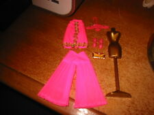 Dawn Doll Outfit, #8320 Glamour Jams, Very Good Cond.