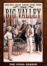 Big Valley: The Final Season (2014, DVD NEW)6 DISC SET
