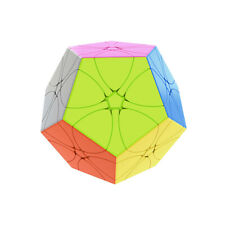 Moyu Rediminx Meilong Magic Cube Speed Contest Twist Puzzle Toys stickerless