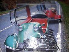 Messerschmitt Kr200 Kr201 Poss Kr175 Full Set Of Gearbox Needle Roller Bearings