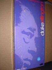 DUKE ELLINGTON beyond category / 2 audio tape cassettes - SEALED NEW -