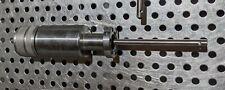 Mdc Vacuum Linear Motion Feedthrough 133 Conflat Vacuum Flange Uhv Amat
