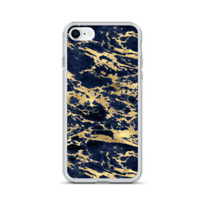 iPhone Case decorated with beautiful marble