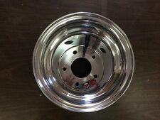 "8""x8"" ALUMINUM  RIM WITH BUILT IN 2"" OFFSET"