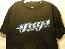 Toronto Blue Jays MLB Medium short sleeved t-shirt. by Majestic brand.