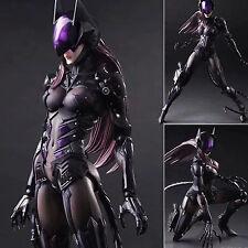 DC COMICS VARIANT Catwoman Action Figure Mode