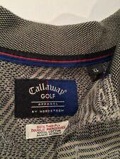 Mens XL Calloway Golf Apparel Golf Shirt. AWESOME. SHIPS FREE